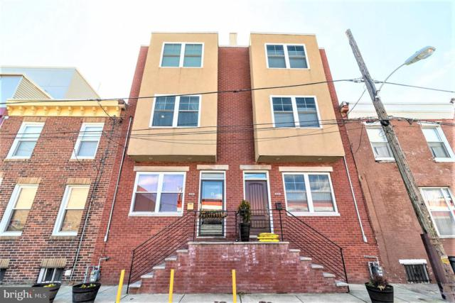 1722 Alter Street, PHILADELPHIA, PA 19146 (#PAPH727066) :: Remax Preferred | Scott Kompa Group