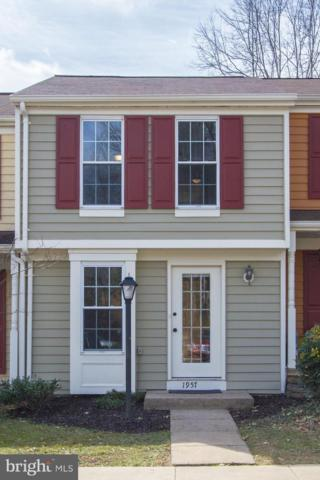 1957 Belmont Ridge Court, RESTON, VA 20191 (#VAFX1001146) :: Browning Homes Group