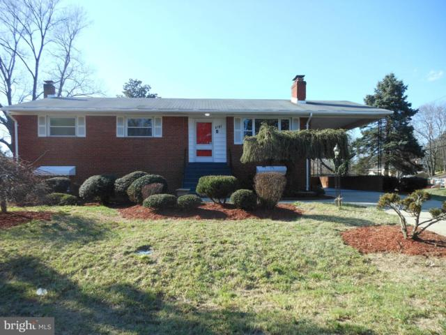 5701 Huntland Road, TEMPLE HILLS, MD 20748 (#MDPG503908) :: Remax Preferred | Scott Kompa Group