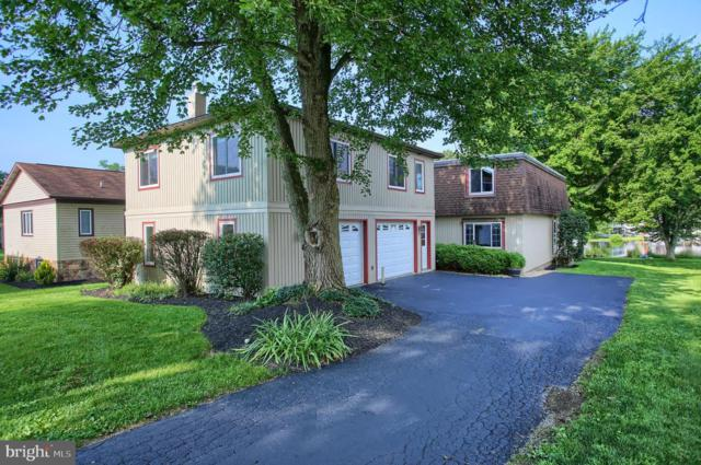 53 Bragg Drive, EAST BERLIN, PA 17316 (#PAAD105420) :: Benchmark Real Estate Team of KW Keystone Realty