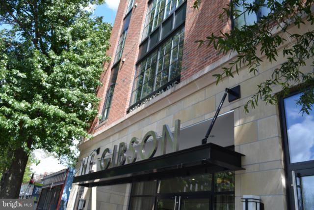 3205 Georgia Avenue NW #306, WASHINGTON, DC 20010 (#DCDC402770) :: Labrador Real Estate Team