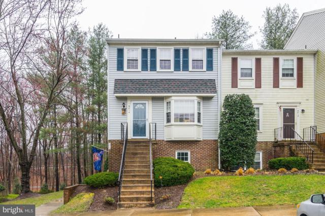 6014 Old Landing Way #16, BURKE, VA 22015 (#VAFX1001156) :: The Greg Wells Team