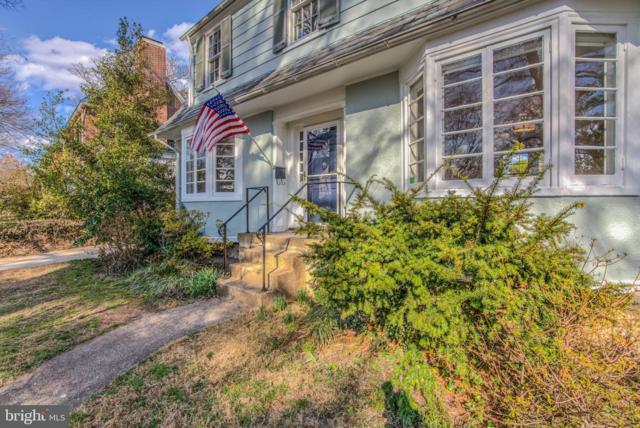 4403 Norwood Road, BALTIMORE, MD 21218 (#MDBA440350) :: Great Falls Great Homes