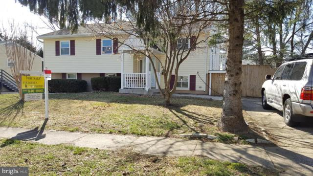 202 Highfalcon Road, REISTERSTOWN, MD 21136 (#MDBC435444) :: Great Falls Great Homes