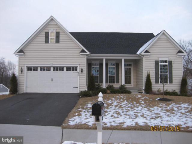 402 Amherst Court, WESTMINSTER, MD 21158 (#MDCR182356) :: Colgan Real Estate