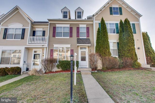 3934 Hartlake Street, WOODBRIDGE, VA 22192 (#VAPW435470) :: Great Falls Great Homes