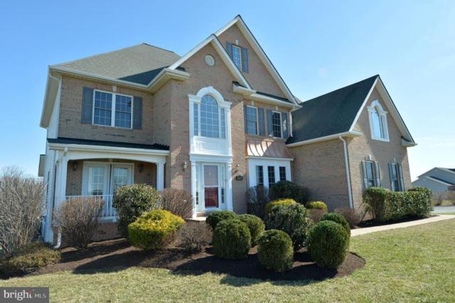 1781 Brucetown Road, CLEAR BROOK, VA 22624 (#VAFV145496) :: TVRG Homes