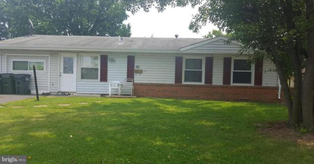 116 N Alder Avenue, STERLING, VA 20164 (#VALO355906) :: Advance Realty Bel Air, Inc