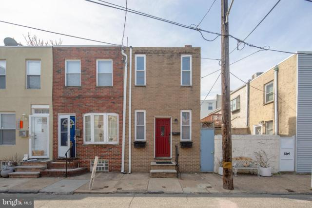 1636 S Hancock Street, PHILADELPHIA, PA 19148 (#PAPH727094) :: Keller Williams Realty - Matt Fetick Team