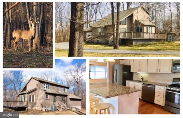 104 Shannon Lane, KEARNEYSVILLE, WV 25430 (#WVJF132234) :: Great Falls Great Homes