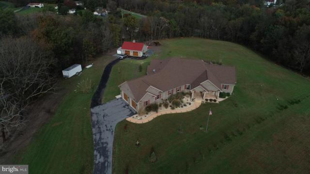 7235 Woodville Road, MOUNT AIRY, MD 21771 (#MDFR234364) :: RE/MAX Plus