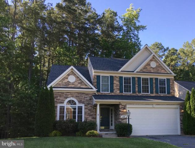 131 Tall Pines Lane, GRASONVILLE, MD 21638 (#MDQA137166) :: Blue Key Real Estate Sales Team