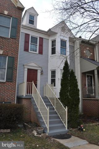 52 Steeple Court, GERMANTOWN, MD 20874 (#MDMC624312) :: The Speicher Group of Long & Foster Real Estate