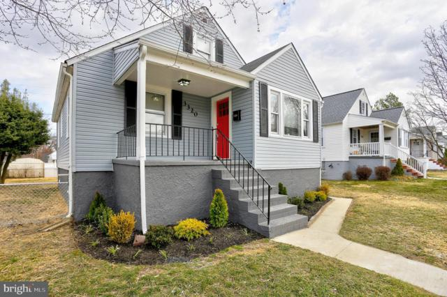 3320 Woodside Avenue, BALTIMORE, MD 21234 (#MDBC435468) :: Remax Preferred | Scott Kompa Group
