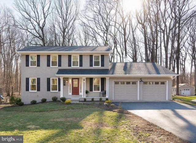 5816 Fitzhugh Street, BURKE, VA 22015 (#VAFX1001186) :: Remax Preferred | Scott Kompa Group