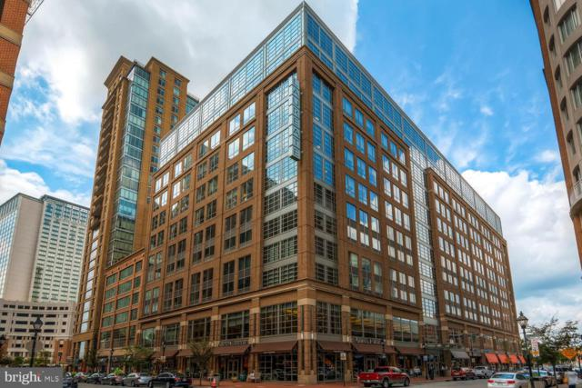 850 Aliceanna Street #605, BALTIMORE, MD 21202 (#MDBA440388) :: SURE Sales Group