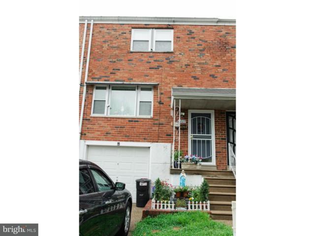 6607 Cormorant Place, PHILADELPHIA, PA 19142 (#PAPH727112) :: Remax Preferred   Scott Kompa Group