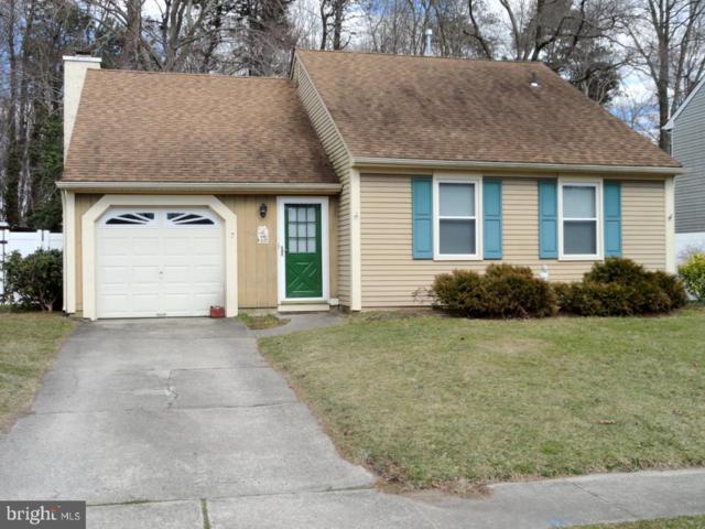 7 Leanne Drive, SICKLERVILLE, NJ 08081 (#NJCD348970) :: Colgan Real Estate