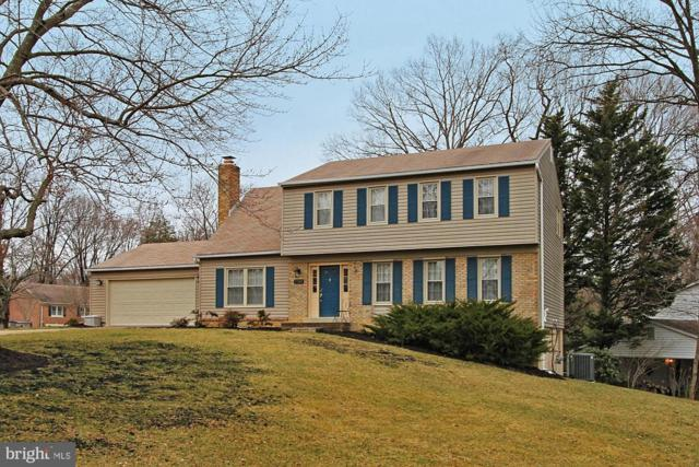 7701 Mulberry Bottom Lane, SPRINGFIELD, VA 22153 (#VAFX1001220) :: Colgan Real Estate