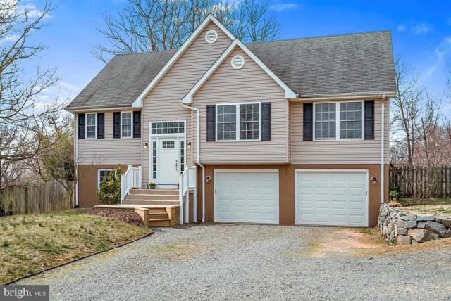 9400 Springs Road, WARRENTON, VA 20186 (#VAFQ155812) :: Colgan Real Estate