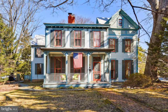 223 W Montgomery Avenue, ROCKVILLE, MD 20850 (#MDMC624328) :: Colgan Real Estate
