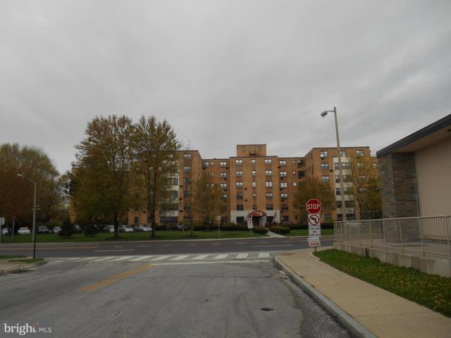 346 E Lancaster Avenue #114, WYNNEWOOD, PA 19096 (#PAMC555948) :: ExecuHome Realty