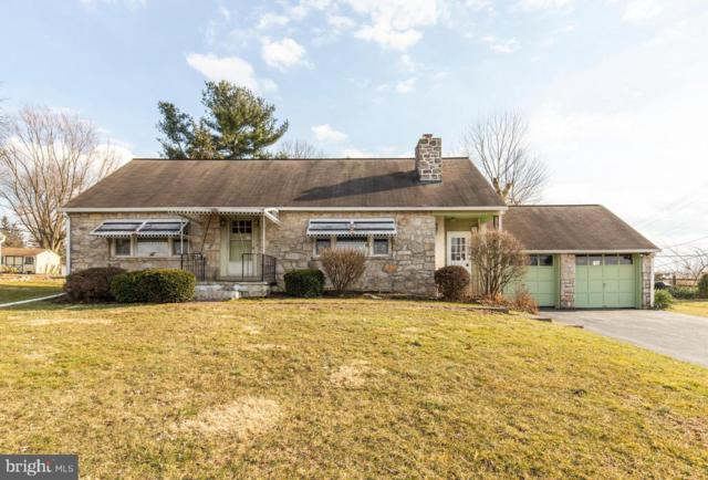 1702 Valmont Drive, COATESVILLE, PA 19320 (#PACT418254) :: Remax Preferred | Scott Kompa Group