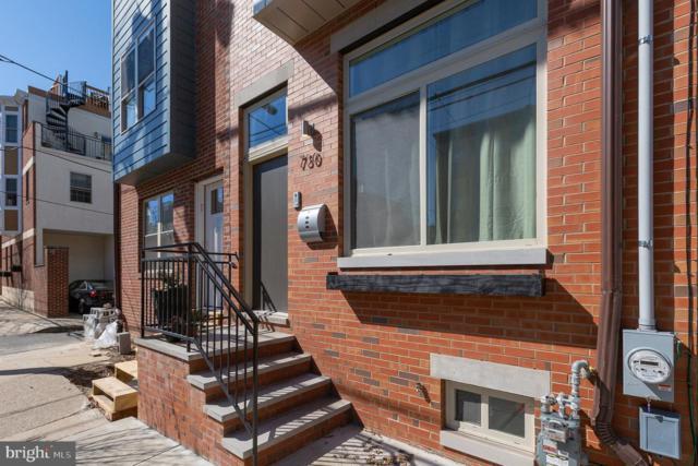730 S 21ST Street, PHILADELPHIA, PA 19146 (#PAPH727138) :: Keller Williams Realty - Matt Fetick Team