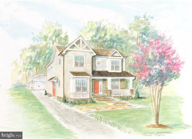 305 Virginia Avenue, ALEXANDRIA, VA 22302 (#VAAX227488) :: Tom & Cindy and Associates
