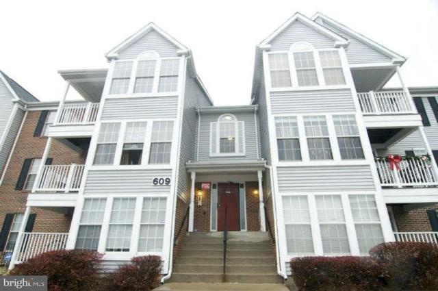 609 Himes Avenue #107, FREDERICK, MD 21703 (#MDFR234380) :: Labrador Real Estate Team