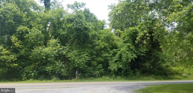 Lot 8 Middle Road, MIDDLETOWN, VA 22645 (#VAFV145504) :: Eng Garcia Grant & Co.