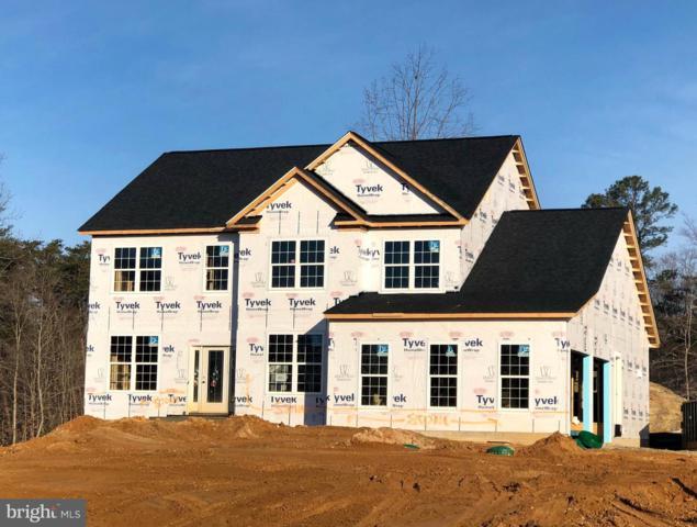 2154 Saint Margaret Boulevard, PRINCE FREDERICK, MD 20678 (#MDCA165036) :: Colgan Real Estate