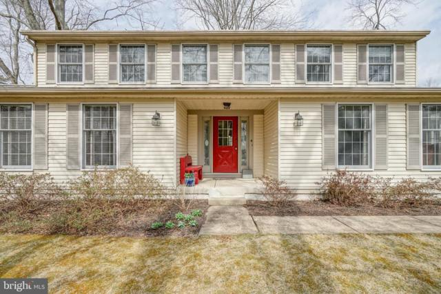 28 Derby Court, MARLTON, NJ 08053 (#NJBL325720) :: Remax Preferred | Scott Kompa Group