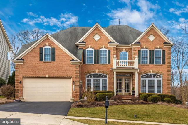 9105 Charterhouse Road, FREDERICK, MD 21704 (#MDFR234382) :: RE/MAX Plus