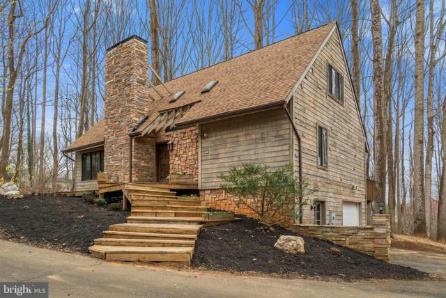 5674 Linden Court, WARRENTON, VA 20187 (#VAFQ155814) :: Blue Key Real Estate Sales Team