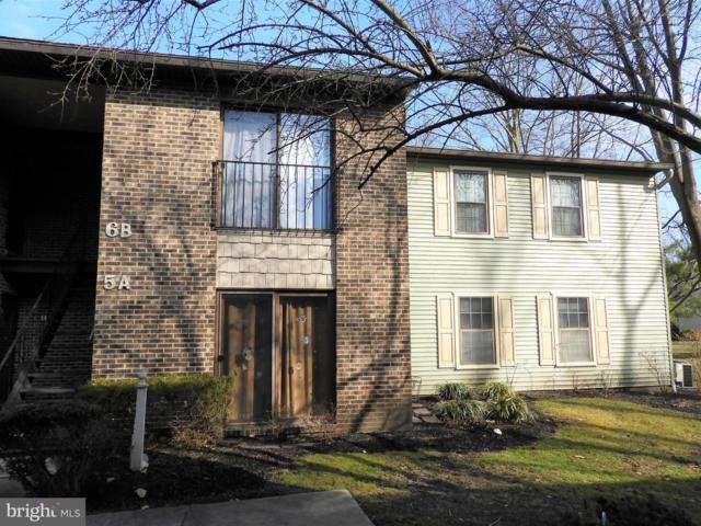 6-B W Bluebell Lane, MOUNT LAUREL, NJ 08054 (#NJBL325722) :: Colgan Real Estate