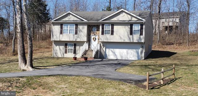 639 Cheshire Road, BUNKER HILL, WV 25413 (#WVBE160912) :: The Bob & Ronna Group