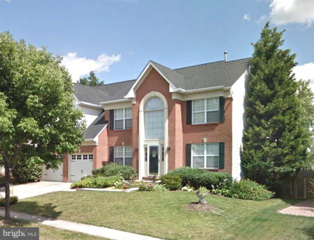 616 Hunting Ridge Drive, FREDERICK, MD 21703 (#MDFR234388) :: The Miller Team