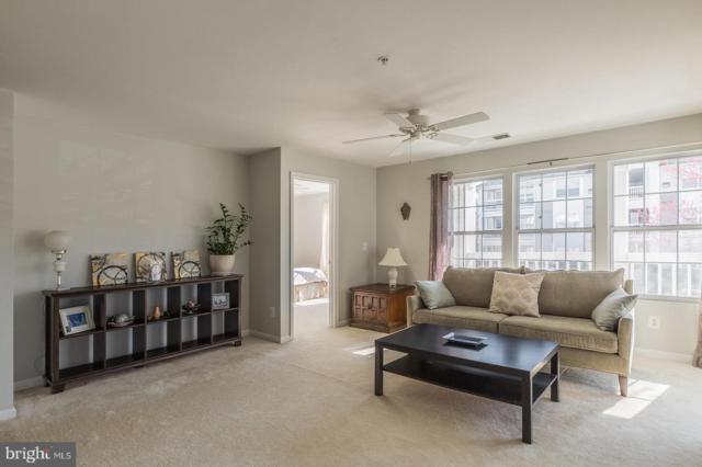 14150 Cuddy Loop #201, WOODBRIDGE, VA 22193 (#VAPW435502) :: Colgan Real Estate