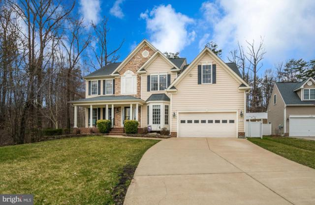 5818 Telluride Lane, SPOTSYLVANIA, VA 22553 (#VASP204180) :: Remax Preferred | Scott Kompa Group