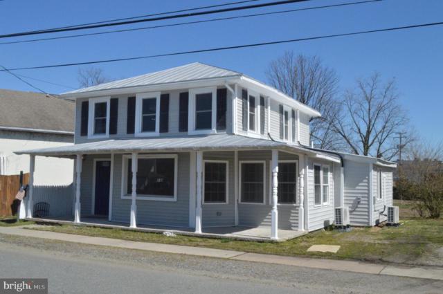 215 N Irving Avenue, COLONIAL BEACH, VA 22443 (#VAWE113388) :: Colgan Real Estate