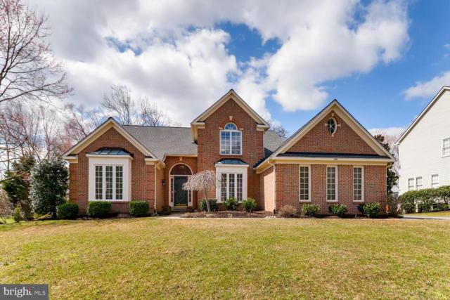 108 Sandgate Court, MILLERSVILLE, MD 21108 (#MDAA377912) :: The Sebeck Team of RE/MAX Preferred