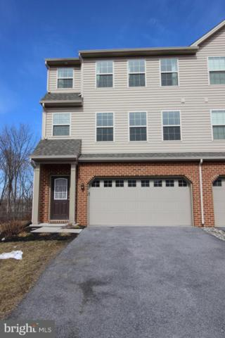 6412 Creekbend Drive, MECHANICSBURG, PA 17050 (#PACB110260) :: Keller Williams of Central PA East