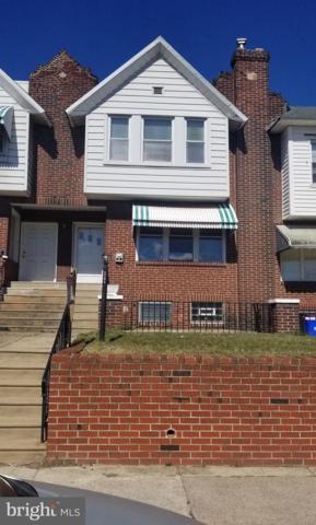 7202 Marsden Street, PHILADELPHIA, PA 19135 (#PAPH727192) :: Keller Williams Realty - Matt Fetick Team