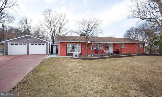 2402-2414 S 10TH Street, ALLENTOWN, PA 18103 (#PALH110512) :: Colgan Real Estate