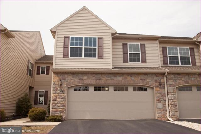 347 Weatherstone Drive #24, NEW CUMBERLAND, PA 17070 (#PAYK112094) :: Benchmark Real Estate Team of KW Keystone Realty