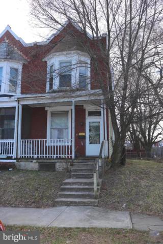 2450 Jefferson Street, HARRISBURG, PA 17110 (#PADA107860) :: Keller Williams of Central PA East