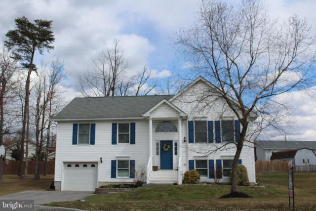 105 Slippery Elm Drive, STEPHENS CITY, VA 22655 (#VAFV145514) :: Colgan Real Estate