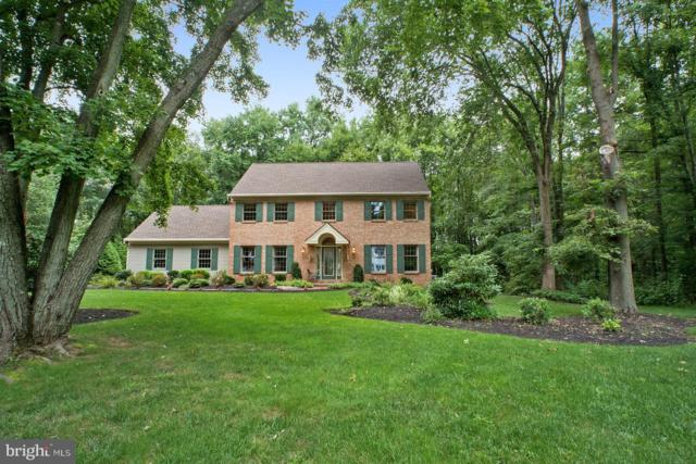 130 Wagon Wheel Lane, DOYLESTOWN, PA 18901 (#PABU445704) :: Colgan Real Estate