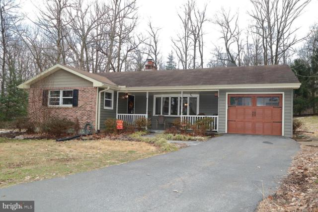 842 Locust Grove Road, MIDDLETOWN, PA 17057 (#PADA107862) :: Keller Williams of Central PA East
